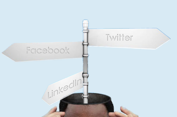 Social Media: Saving Grace for Business and your Social Life?