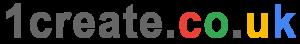 1create - logo